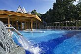 Experience pool in Health Spa Resort Heviz - thermal pool in Heviz - spa Heviz