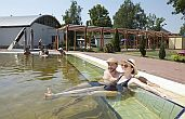Thermal pools in Tiszakecske for a wellness weekend - Barack Thermal Hotel