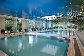 Swimming pool of Health Spa Resort Helia in Budapest - 4-star wellness hotel in Budapest - wellness weekend Budapest