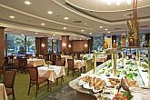 Danubius Thermal Hotel Maritsziget - Budapest - breakfast - Wellness weekend In Margaret Island Budapest