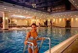 Wellness weekend in Budapest Margaret Island, with discount prices in Grand Hotel
