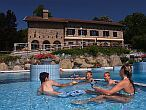 Hotels in Heviz - Health Spa Resort Aqua - all inclusive hotel in Heviz