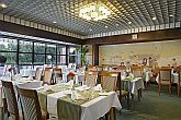 Aurea Restaurant in Health Spa resort Heviz - all inclusive hotel in Heviz - spa thermal hotels in Heviz