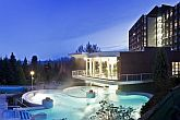 Danubius hotel in Heviz - spa hotel - thermal pool, Aqua Heviz