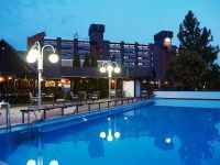 Danubius Thermal Sport Hotel Buk - Health Spa Resort Buk - wellness spa hotel Bukfurdo