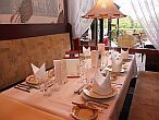 Danubius Hotel Buk - restaurant - 4-star wellness hotel in Hungary