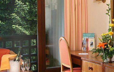 Hotel Danubius Health Spa Resort Sarvar